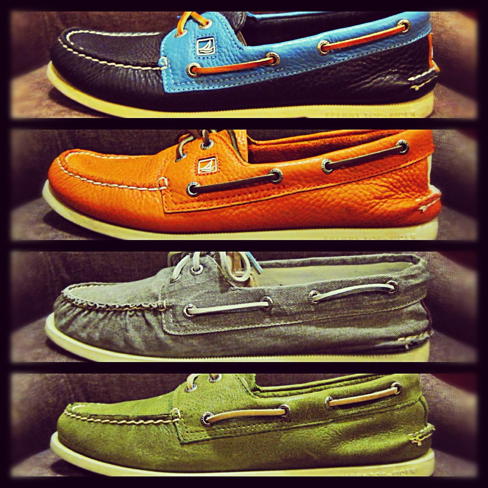 Fashion Remaja Style Sepatu