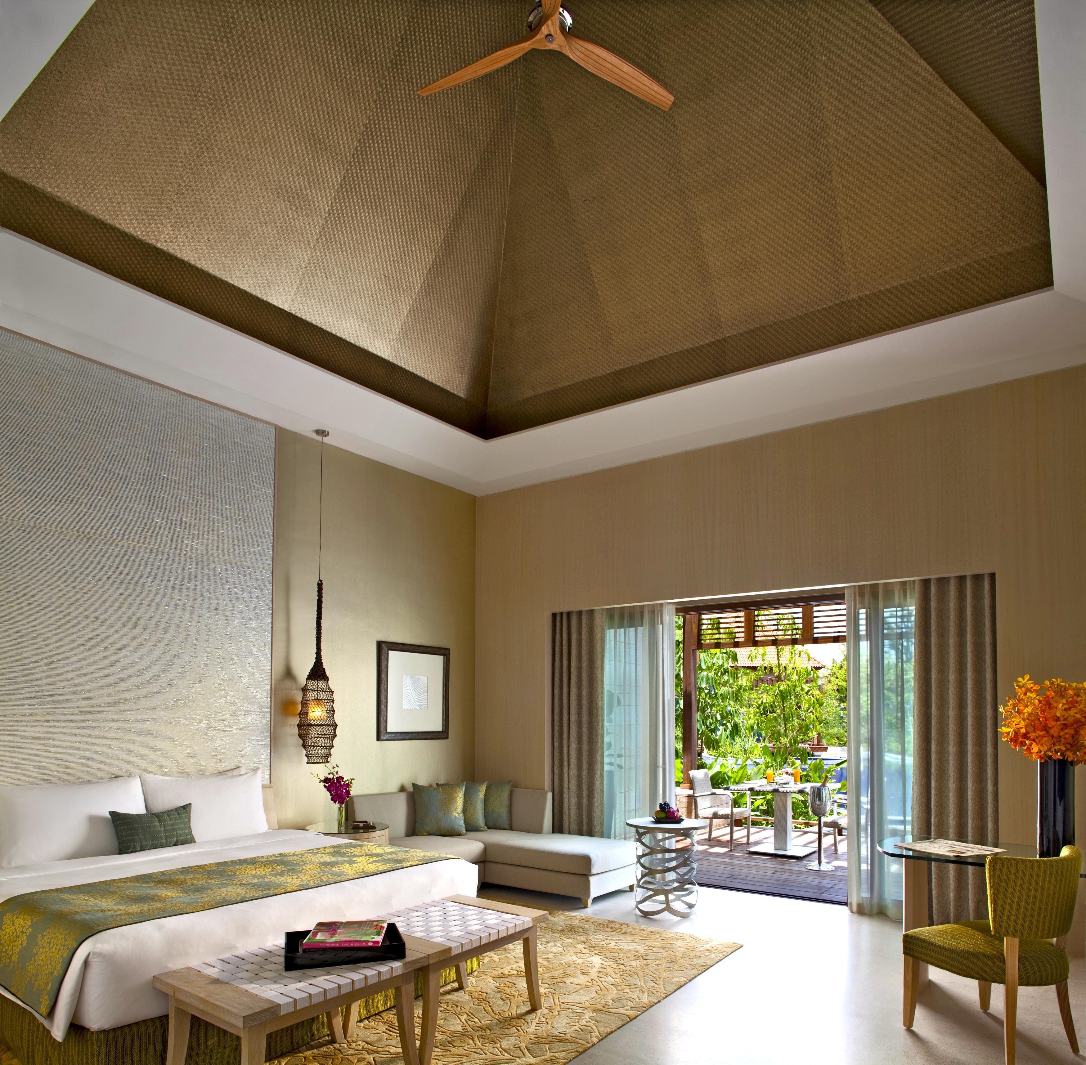 Tropical Luxury Hotel Bedroom : Tropical Luxury Hotel Bedroom Sentosa singapore hotel